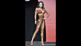 Casey Samsel - Bikini - 2016 Olympia thumbnail