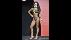 Michelle Sylvia - Bikini - 2016 Olympia thumbnail