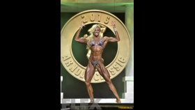 Autumn Swansen - Women's Physique International - 2016 Arnold Classic thumbnail