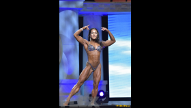 Akane Nigro Ismael - Women's Physique International - 2016 Arnold Classic thumbnail