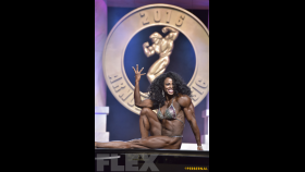 Susan-Marie Smith - Women's Physique International - 2016 Arnold Classic thumbnail