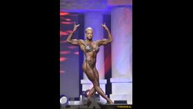 Mindi O'Brien - Women's Physique International - 2016 Arnold Classic thumbnail