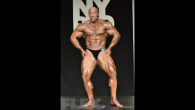 Derek Upshaw - Open Bodybuilding - 2016 IFBB New York Pro thumbnail