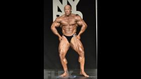 Derek Upshaw - Open Bodybuilding - 2016 IFBB New York Pro thumbnail