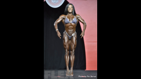 Brittany Campbell - Figure - 2016 Olympia thumbnail