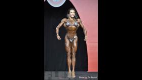 Natalia Abraham Coelho - Figure - 2016 Olympia thumbnail