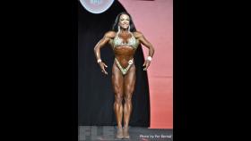 Maria Luisa Baeza-Diaz - Figure - 2016 Olympia thumbnail
