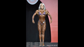 Stephanie Hammermeister - Figure - 2016 Olympia thumbnail