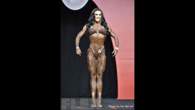Carly Horrell - Figure - 2016 Olympia thumbnail