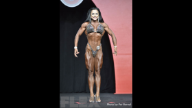 Ivana Ivusic - Figure - 2016 Olympia thumbnail