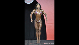 Candice Lewis-Carter - Figure - 2016 Olympia thumbnail