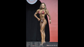 Adela Ondrejovicova - Figure - 2016 Olympia thumbnail