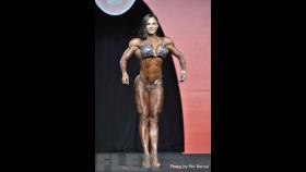Jessica Reyes Padilla - Figure - 2016 Olympia thumbnail