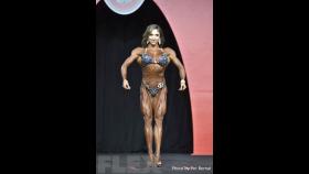 Sandra Grajales Romero - Figure - 2016 Olympia thumbnail