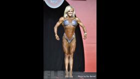 Gennifer Strobo - Figure - 2016 Olympia thumbnail
