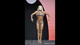 Bojana Vasilijevic - Figure - 2016 Olympia thumbnail