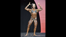 Michaela Aycock - Women's Physique - 2016 Olympia thumbnail