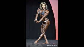 Heather Grace - Women's Physique - 2016 Olympia thumbnail