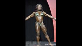 Rosela Joseph - Women's Physique - 2016 Olympia thumbnail