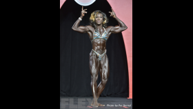 Candrea Judd-Adams - Women's Physique - 2016 Olympia thumbnail
