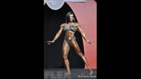 Frances Mendez - Women's Physique - 2016 Olympia thumbnail