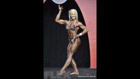 Kira Neuman - Women's Physique - 2016 Olympia thumbnail