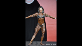 Melissa Pearo - Women's Physique - 2016 Olympia thumbnail