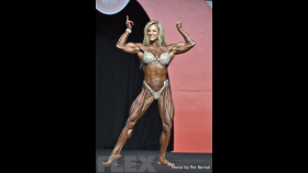 Jamie Nicole Pinder - Women's Physique - 2016 Olympia thumbnail