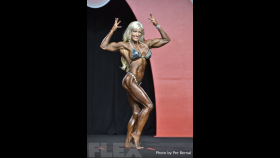 Erika Reed - Women's Physique - 2016 Olympia thumbnail