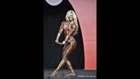 Autumn Swansen - Women's Physique - 2016 Olympia thumbnail
