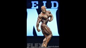 Alex Cambronero - 212 Bodybuilding - 2016 Olympia thumbnail
