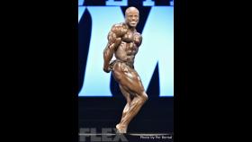 Shaun Clarida - 212 Bodybuilding - 2016 Olympia thumbnail