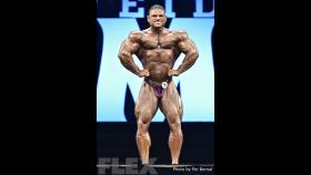 Dobri Delev - 212 Bodybuilding - 2016 Olympia thumbnail