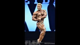 Kim Jun Ho - 212 Bodybuilding - 2016 Olympia thumbnail