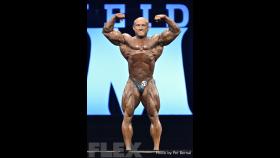 Vojtech Koritensky - 212 Bodybuilding - 2016 Olympia thumbnail