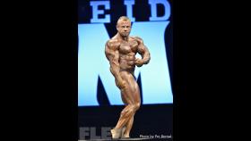 Andrej Mozolani - 212 Bodybuilding - 2016 Olympia thumbnail