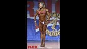 Karina Grau - Figure International - 2014 Arnold Classic thumbnail