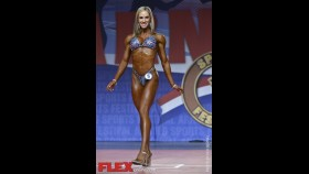 Dana Ambrose - Figure International - 2014 Arnold Classic thumbnail