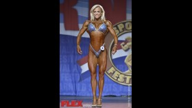 Gennifer Strobo - Figure International - 2014 Arnold Classic thumbnail