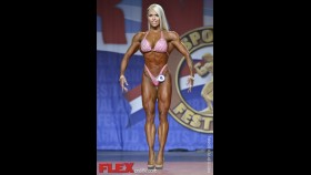 Larissa Reis - Figure International - 2014 Arnold Classic thumbnail