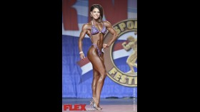 Alicia Coates - Figure International - 2014 Arnold Classic thumbnail