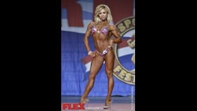 Giada Simari - Figure International - 2014 Arnold Classic thumbnail