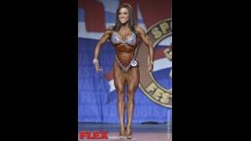 Allison Frahn - Figure International - 2014 Arnold Classic thumbnail