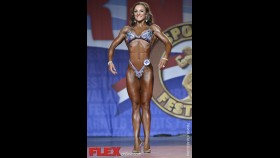 Natalie Waples - Figure International - 2014 Arnold Classic thumbnail
