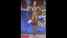 Kati Alander - Figure International - 2014 Arnold Classic thumbnail