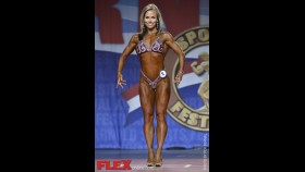 Allison Ethier - Fitness International - 2014 Arnold Classic thumbnail