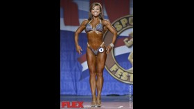 Babette Mulford - Fitness International - 2014 Arnold Classic thumbnail