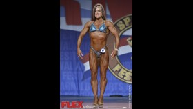 Amanda Hatfield - Fitness International - 2014 Arnold Classic thumbnail