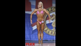 Melinda Szabo - Fitness International - 2014 Arnold Classic thumbnail