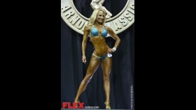 Anna Virmajoki - Bikini International - 2014 Arnold Classic thumbnail